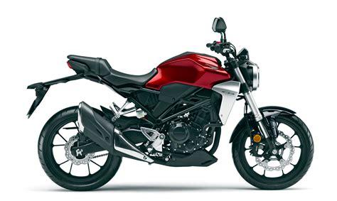 2019 Honda 300r by 2019 Honda Cb300r Guide Total Motorcycle