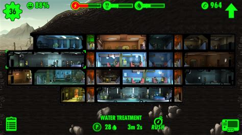 fallout shelter app layout guide fallout shelter now more popular than candy crush saga on