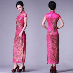 Modern Qipao Dress » Home Design 2017