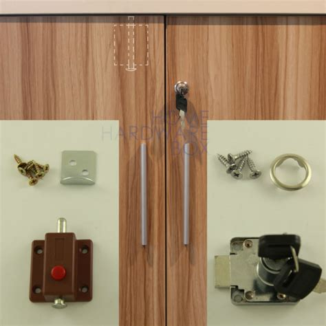 spring loaded cabinet and drawer latch spring loaded bolt cabinet double swing door latch and