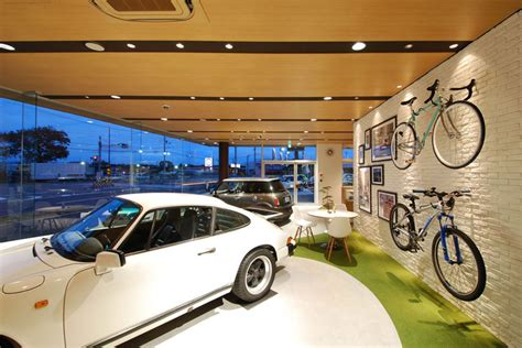 Car Interior Design Shops by Used Car Dealership Inspired By Boutique Retailing Cars