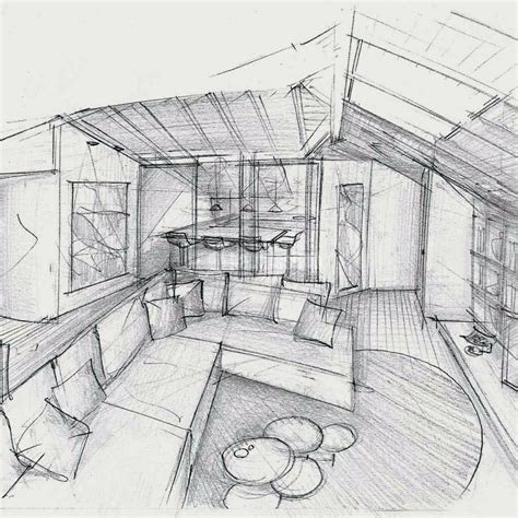 disegno interni foto mobili progettazione interni fornitura arredi di