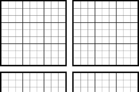 printable sudoku graphs printable paper download free premium templates forms
