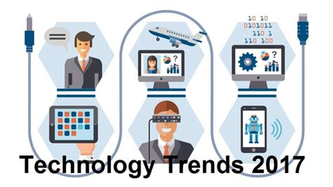 top green tech trends in 2017 hot technology trends to watch for in 2017 krify