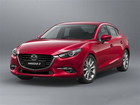 2018 mazda mazda3 deals prices incentives leases
