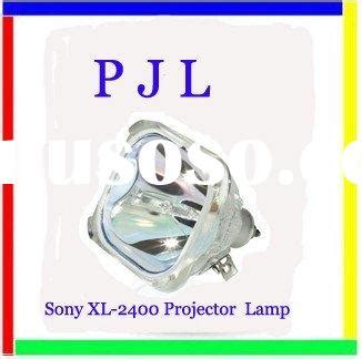 sony xl 2400 replacement l led ls projector l for benq mp720p for sale price