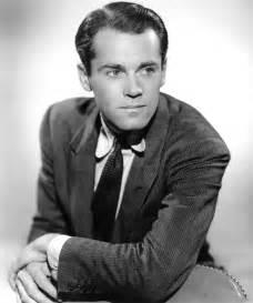 Henry Ford Actor Henry Fonda