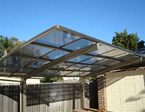 Carport Installation Cost How Much Does A Carport Cost