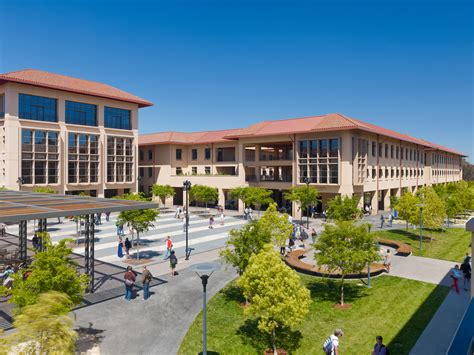 Stanford Mba Salary After 10 Years by Stanford Graduate School Of Business