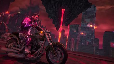 Saints Row 4 Schnellstes Auto by Saints Row Gat Out Of Hell Actionspiel Von Deep Silver