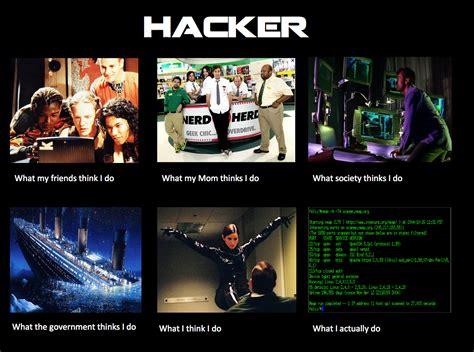 Meme Hack - hacker hat meme google search dream job pinterest