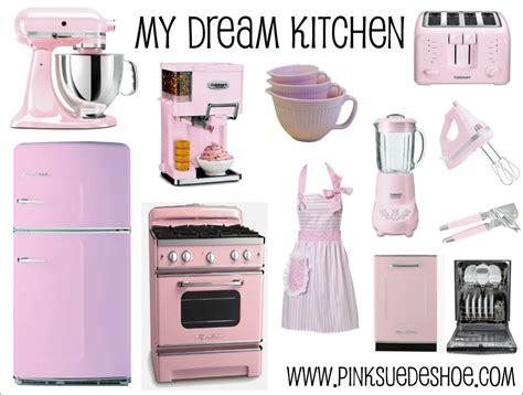 pink kitchen appliances captivating pink kitchen appliances cute home remodel
