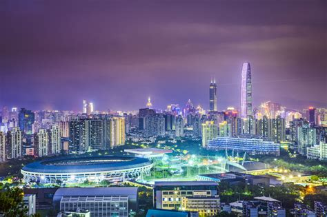 how shenzhen is challenging silicon valley 183 technode