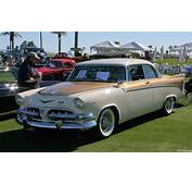 1956 Dodge Golden Lancer 2dr HTjpg  Wikimedia Commons