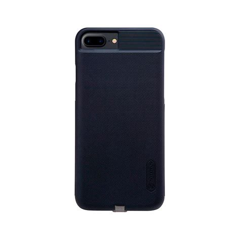 Nillkin Magic Iphone 7 Plus Iphone 8 Plus Wireless Receiver чехол с беспроводной зарядкой nillkin magic black для