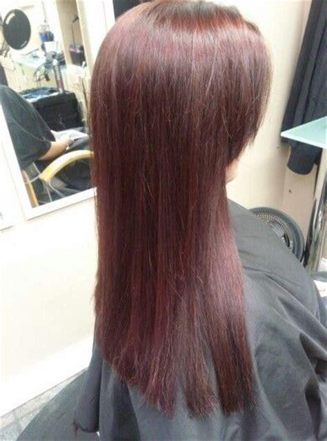 level 5 hair color hair color level 5 raspberry hair color 60730 nail
