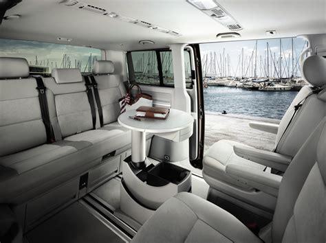 volkswagen caravelle interior 2016 vw caravelle interior www vwcommercialvans co uk