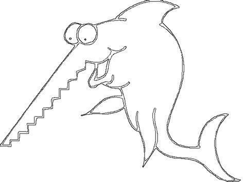 Tubaroes Pginas Para Colorir