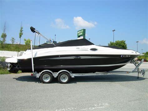 sea ray boats for sale maryland sea ray sundeck boats for sale in north east maryland
