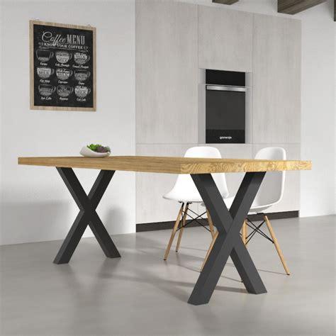 tavoli in legno tavoli da cucina tavolo deryck in legno massello