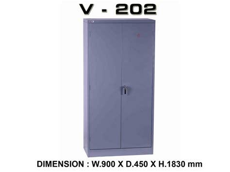 Lemari Vip lemari arsip vip distributor furniture kantor