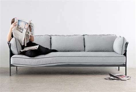 sofa can hay sofa trendy bouroullec sofa for hay with hay sofa