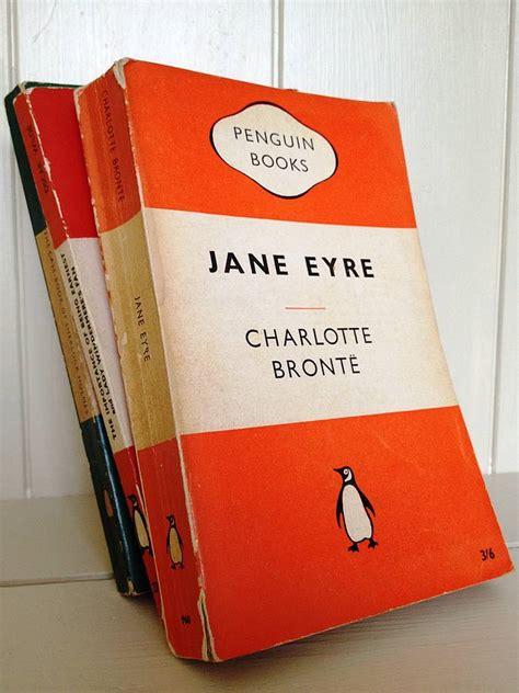 libro jane eyre penguin clothbound vintage penguin classics book by literary emporium