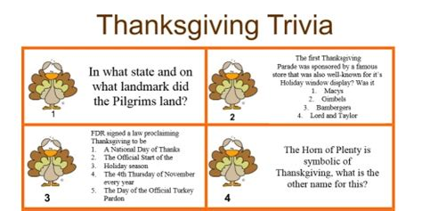 printable thanksgiving questions and answers 5 best images of free printable thanksgiving quizzes