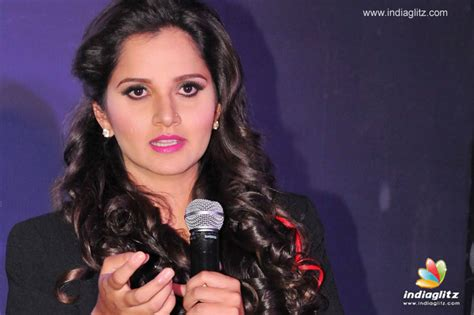 Marriage Advice In Tamil by Sania Mirza Gives Herself A Advice Tamil News