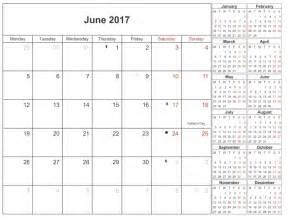 Moon Calendar June 2017 June 2017 Moon Phase Calendar Schedule Free Printable