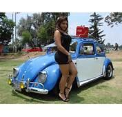 Vocho 1964 Les Presentamos A El Pocillo Un Volkswagen Sedan Custom