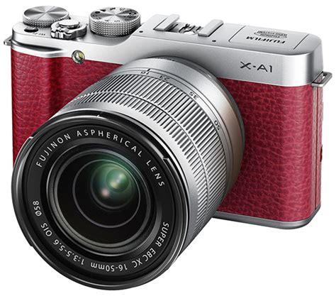 Kamera Fujifilm Besar rk4 kamera terbaru mirrorless fujifilm x a10 telah terdaftar bakal lebih murah dari x a3