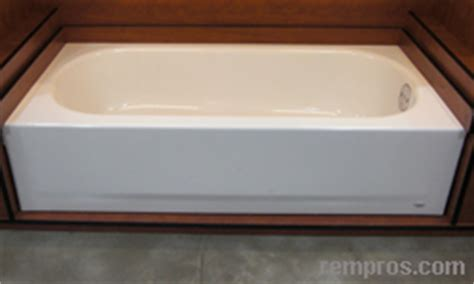 Regular Bathtub Size by Standard Bathtub Dimensions Home Cleanliness Is