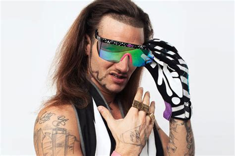 riff raff super roller disco monkey hullabaloo