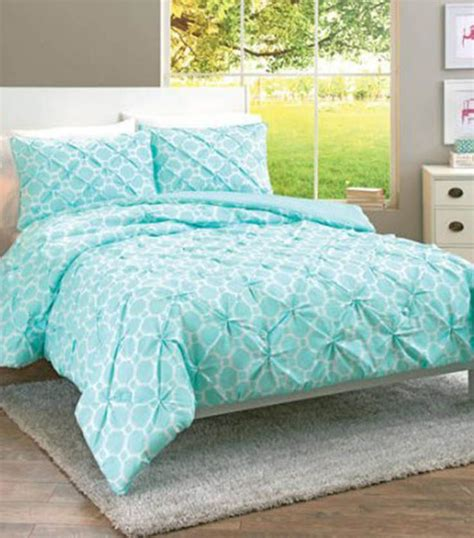 Aqua Bedding Sets 1000 Ideas About Aqua Comforter On Purple Bed Sheets Comforters And Comforter Sets