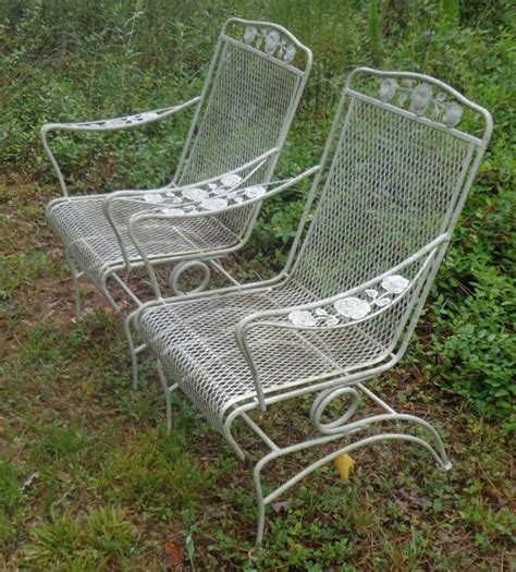 Vintage Patio Chair Vintage Woodard Patio Furniture Patterns Icamblog