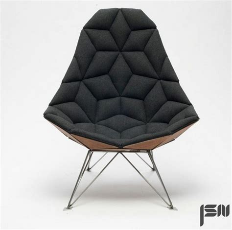 Armchair Design by 20 Uncoventional Designer Chairs Messagenote