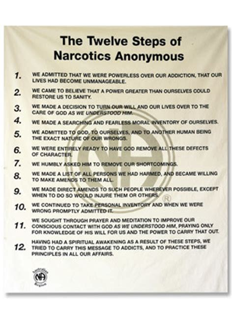 na twelve traditions 12 steps of anarchism anarchism