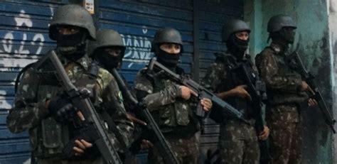 ultimas noticias de aumento das foras armadas para 2016 for 231 as armadas v 227 o patrulhar ruas do rio de janeiro