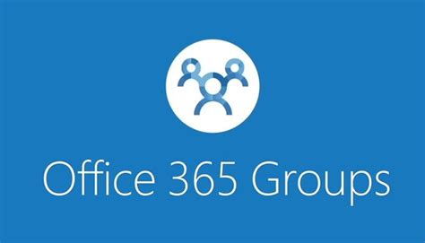 using office 365 calendar and groups for increased