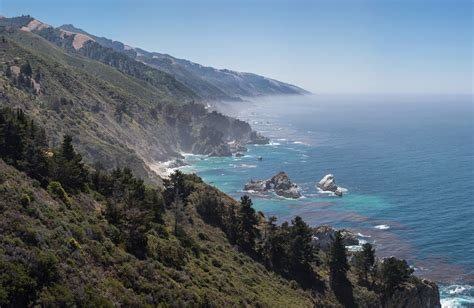 coast range a collection from the pacific edge books big sur california s best hotel deals and travel tips