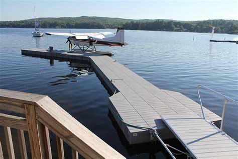modular floating boat docks modular plastic docks boat docks