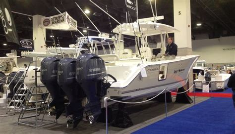 ri boat show providence boat show opens at ri convention center wpro