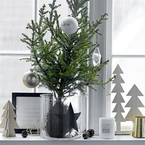 Dekoideen Weihnachten Fensterbank by Fensterbank Dekoration 57 Ideen Wie Sie Das Potenzial