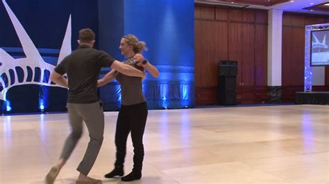 liberty swing dance liberty swing 2017 chions strictly swing sean mckeever