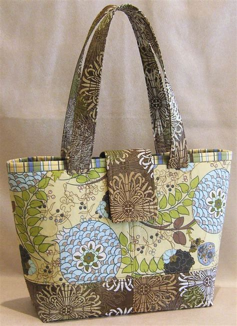 Patchwork Tote Bag Pattern - best 25 quilted bags patterns ideas on diy