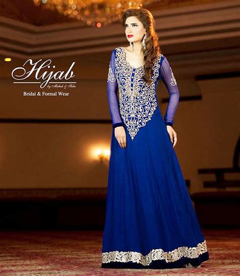 froks in pk long frock designs for ladies in pakistan 2017 images