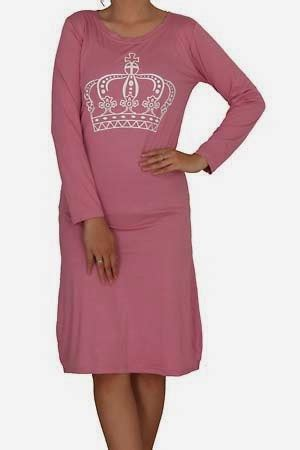 Dress Wanita Label baju wanita dress