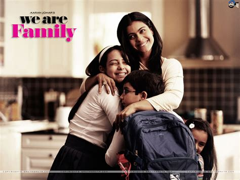 film india we are family free download we are family hd movie wallpaper 3
