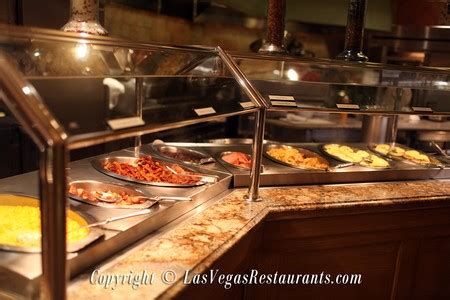 buffet bellagio restaurant info and reservations